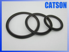 Heavy Duty Seal Hydraulic Seal ring HBTS Seal