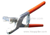 GLASS BREAKING PLIERS GLASS HAND TOOLS
