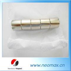 D3x10mm NdFeB Magnet Cylinder