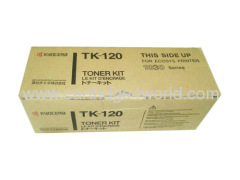 Utmost in convenience Cheap Recycling Kyocera TK-120 toner kit toner cartridges