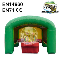 Inflatable Sports Games For Amusement