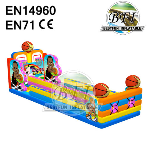 Bungee Basketball For Sale