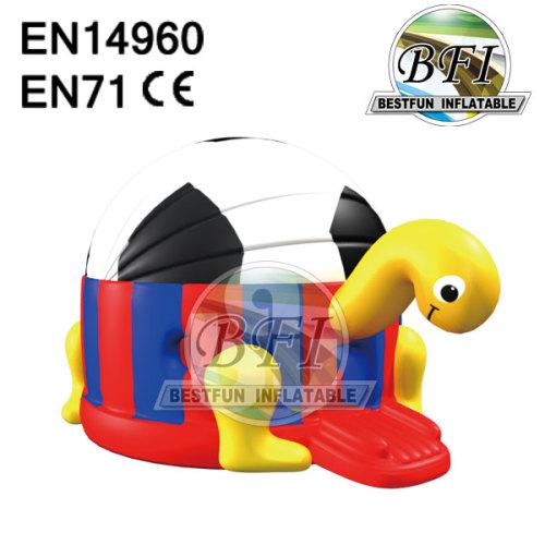 Tortoise Inflatable Sport Bouncer