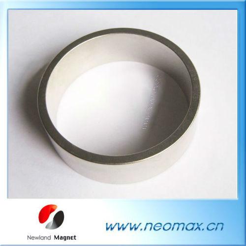 Large Pernament Magnet Ring