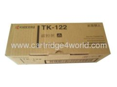 High quality materials Durable Cheap Recycling Kyocera TK-122 toner kit toner cartridges