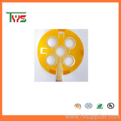 Rigid Flexible Printed Circuit Boards Manufacturer