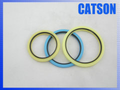 Heavy Duty Seal Hydraulic Seal ring HBY Seal