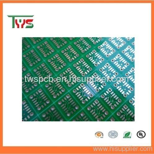 Shenzhen TWS/CEM-1 PCB/Aluminum PCB