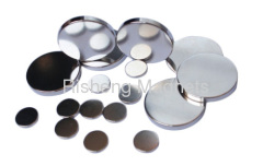 Wholesale N50 D20 x 5mm Powerful Neodymium Permanent Disc Magnets
