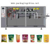 Food packaging machine WHP-240