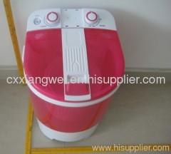mini washing mahcine top loading