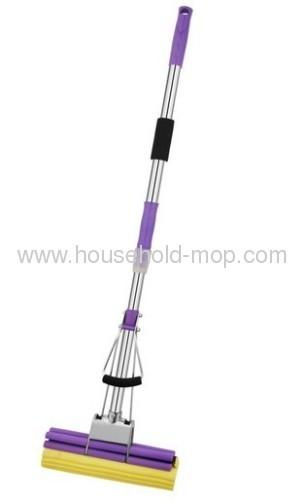Pva Flat Clean Magic Mop