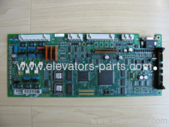 Otis Elevator Lift Parts PCB MCB-III GCA26800KF1 Elevator Without Machine Room Main Board