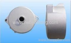 Weichai diesel engine aluminum alloy auto starter motor cover