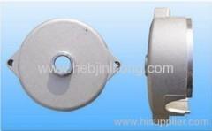 Weichai Power diesel engine aluminum alloy die casting auto starter moter rear housing/cover
