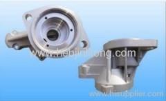 Isuzu 4JB1 aluminum alloy auto starter motor cover