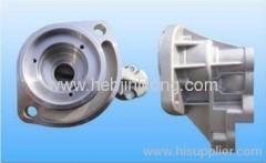 23300-02N00 23300-58N00 QDJ13823300-80G01 Dachai 498 & Zhengzhou Nissan 45D32 aluminum alloy Auto starter motor cover