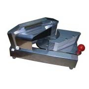 custom die casting aluminum alloy food vegetable slicer cutter