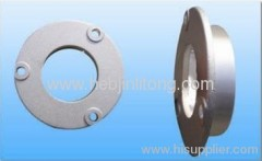 SUZU 4JB1 &DACHAI498&Zhengzhou Nissan 45D32 auto starter motor bearing housing/cover