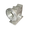 Alloy aluminium precision centrifugal pump parts