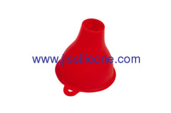 FDA/LFGB approved silicone oil or wine funnel