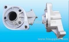 J08C auto parts starter motor housing/cover