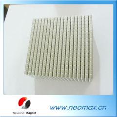 Sintered Neodymium Magnet Manufacturer