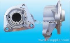 auto parts Hino Motors starter motor housing /cover