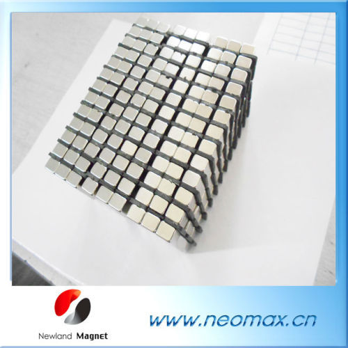 Permanent NdFeB Magnet Manufacturer