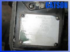 Yanmar 4TNV94L-SFN engine assy