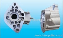 2C/148 Auto parts aluminum alloy auto starter motor cover