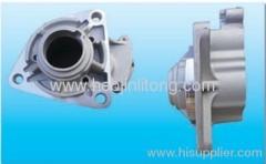 6BG1 Auto parts starter motor housing/cover