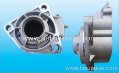 6BD1 Auto parts starter motor housing/cover