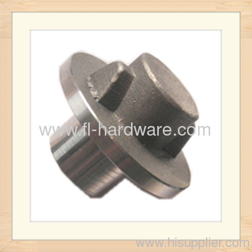 Forging and machining fabrication service