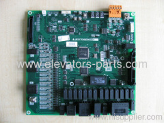 Mitsubshi lift parts J631704B000G01 pcb good quality original