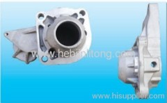 5.5 Steyr auto parts starter motor housing/cover