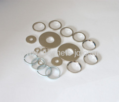 Ring NdFeB Permanent Magnets