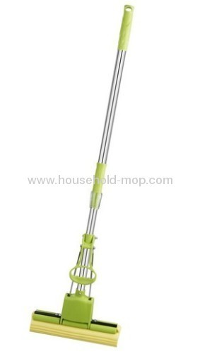 Household Pva Wet Floor Clean Mop
