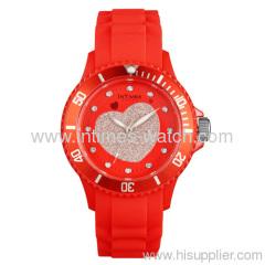 Original branded Watch looking distributors 6 colors Japan quartz movt (IT-043)