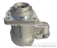 auto parts starter motor cover/cap/housing