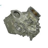 Aluminium Casting custom auto parts