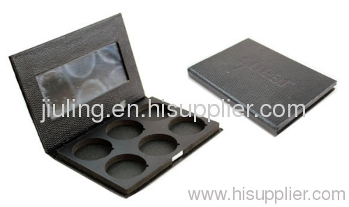 lipstick tube eyeshadow palette from China manufacturer