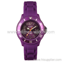 Top quality Intimes brand watches made in China Japan quartz movt stainless steel back 50m W-r