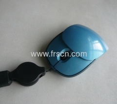 3d usb 2.0 mini wired computer optical mouse