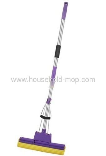 HomeKeeper Floor Wet Spong Magic Mop
