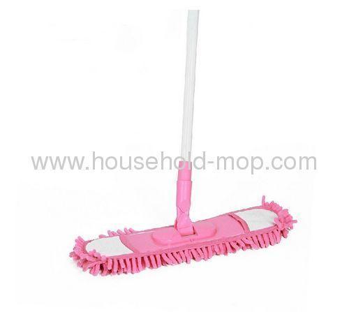 Microfiber Chenille Cotton mop