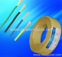 High quality Electric wire H05V-K cable 0.5mm2~95mm2