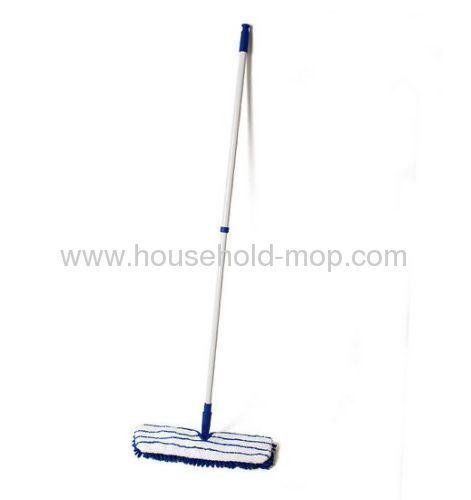 Microfiber magic hand mop