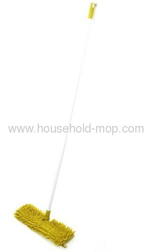 Household microfiber cleaning mops