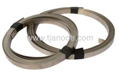 Titanium Conductor Bar for MMO Mesh and Ribbon Anodes